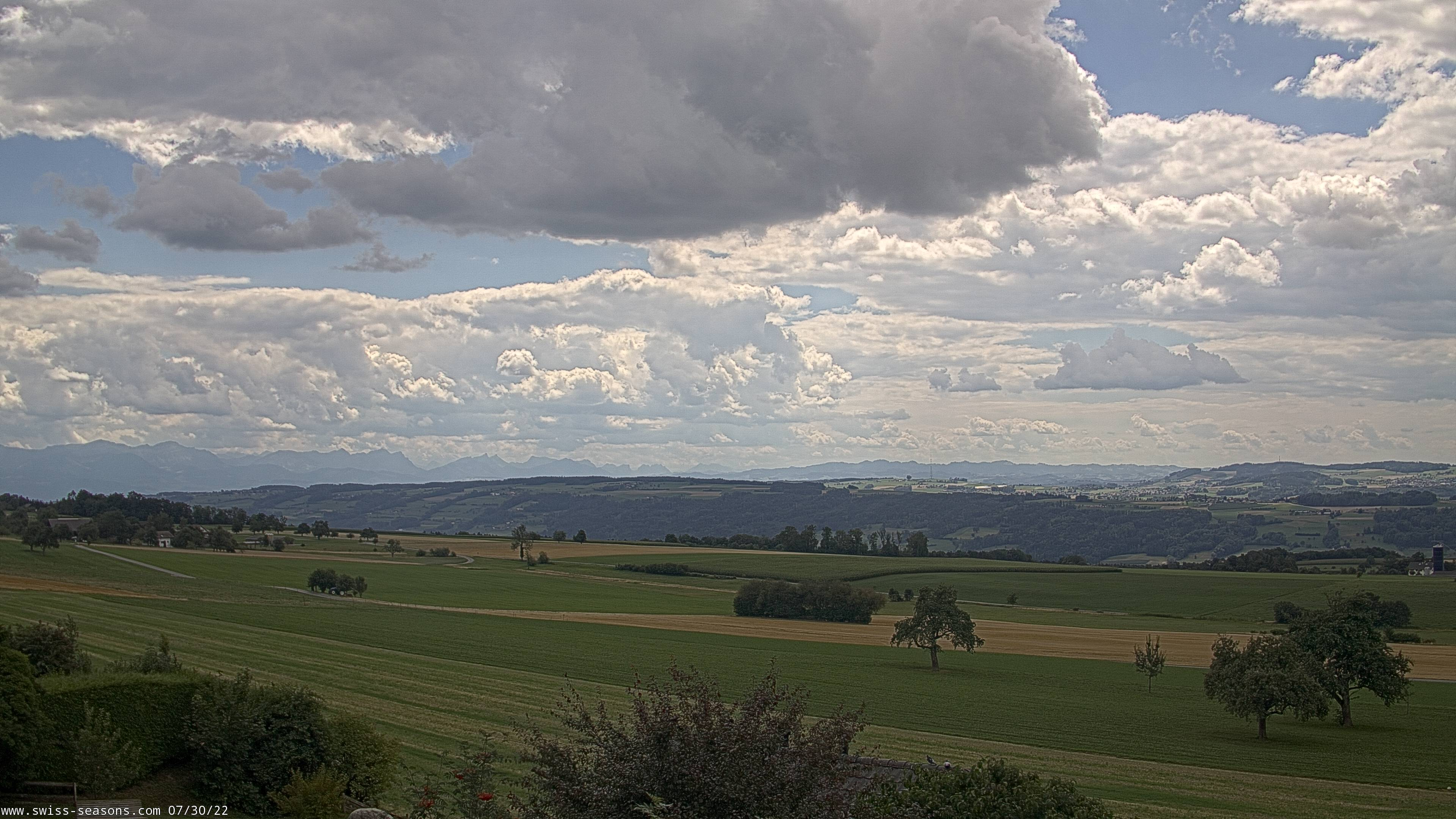 B&B Schongau Webcam